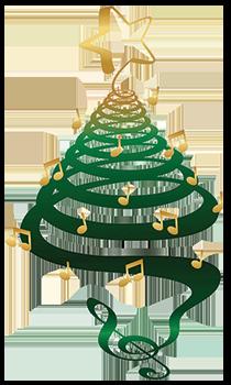 The Singing Christmas Tree 2020 Home   Portland's Singing Christmas Tree